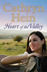 Heart of the Valley cover